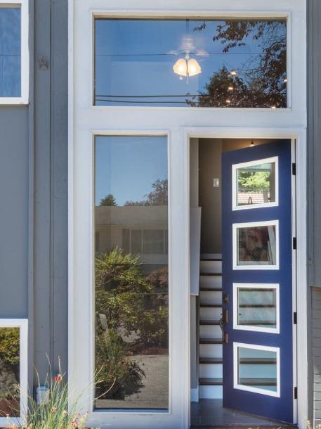 Glass Doors Ipswich