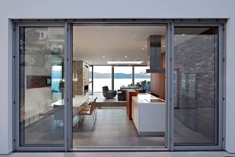 Glass Sliding Doors Ipswich