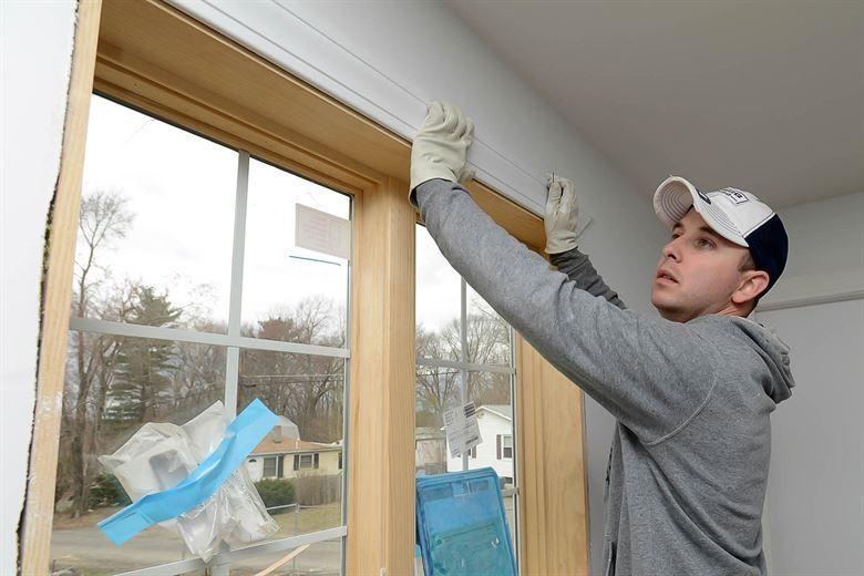 Window Repairs Ipswich