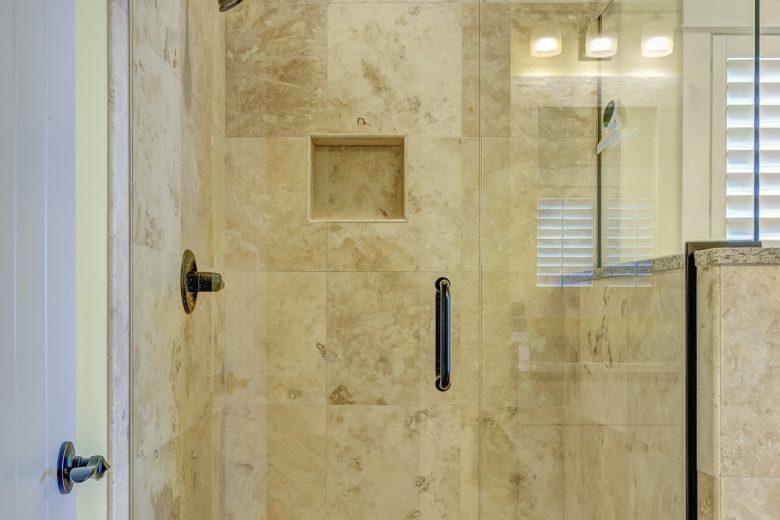 Shower Screen Repair Ipswich